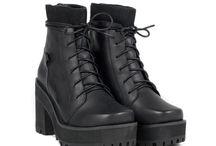 Wishlist - Shoes