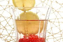 Drinks - Cold / Cold drinks - infused water, iced tea, lemonade, juicing recipes, smoothies, and more!