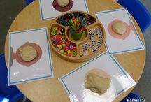 Nursery play ideas
