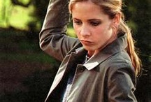 Whedonverse, Geekery, and Other Things I Love / What would Buffy do? / by Janice Pope
