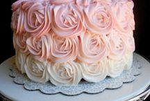 Wedding cakes / by Charlie Bravo