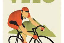 We Love Bicycles / Bicycles with design touch