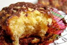 Κέικ - Κεκάκια