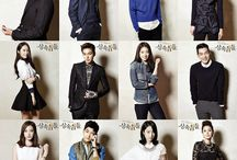 The Heirs / •••The Heirs•••