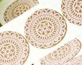 beautiful stickers