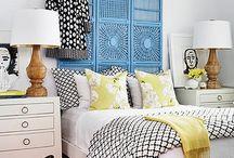 Bedroom / by Becky Clontz
