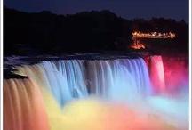 waterfalls / by Beth Harris