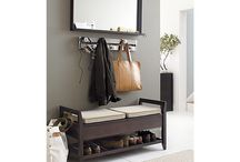 Home: Style Tray / by Angie Stroud