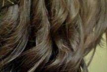Hair / by Caitlin Lopes
