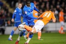 Former player - Guirane N'Daw