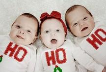 Aunt Steph's 3 Sweet Peas :)