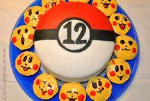 Cakes/Pies