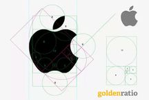 GOLDEN RATIO LOGOS / Golde ratio logos 1,618
