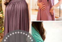 nursing clothing