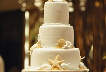 Wedding Cakes We Love / Here's a collection of Wedding Cakes that inspire us from local cake creators and all across the web. / by Best Western Premier Eden Resort & Suites