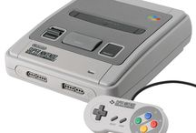 Super Nintendo / RETROGAMING Nintendo