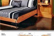 Αναδιπλούμενα κρεβάτια