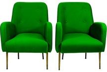 HUE : emerald GREEN / The 2013 color