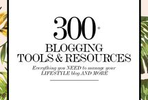 Ressources blogging