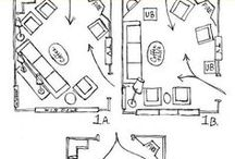 Wohnung gestalten