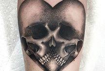 Cally-Jo tattoo artist <3