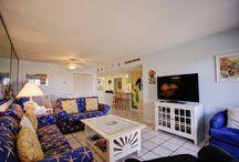 Destin Vacation Rentals - 2 Bdrm   Real Joy Properties / Vacation Rentals in Destin