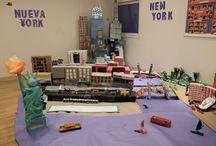 Children's Exhibition / Our kids built NYC!