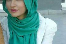 Hidżaby