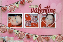 Love & Valentine's / by Scrapjazz.com