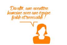 Les avis des utilisateurs Divalto / Découvrez les avis et les témoignages de nos clients et utilisateurs sur l'ERP Divalto.