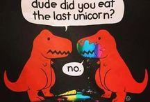 T-Rex Tuesdays!