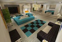 Minecraft Deco
