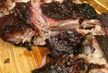 Pork rib recipes