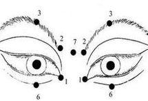 Rééducation yeux