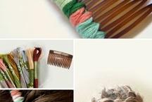 BuhBye Bad Hair Days / by Katelyn VanGoethem