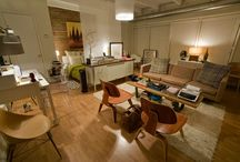 Small Spaces / by Jay Carmona