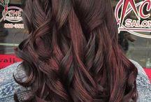 great ideas voor brown hair