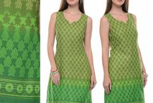 Kurtis by Ruhaan's / Cutting edge kurtis that promise maximum style and comfort. Get only the best here!