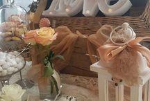 candy bar#weddingparty#lagodeisalici#bouffetdidolci