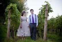 Wedding / by Saar Smis