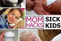 HealthHacks for Moms