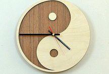 clock mod