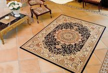 Alfombras Modernas / Elegantes alfombras modernas ideales para la decoración de interiores, aportan calidez, confort y ese punto de sofisticación que a todos nos atrae.