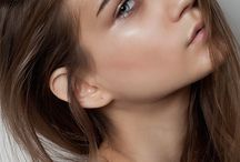 Testshoot makeup