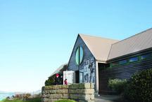 The Royal Albatross Centre