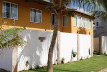 Hotel Ocean Imperium / Hotel de 18 quartos muito charmoso e muito reservado localizado na Praia de Cotovelo Natal RN BRASIL