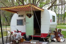 Dreaming of a Camper / by Amy Myers
