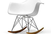 Furniture statements and icons / Furniture statements and design icons