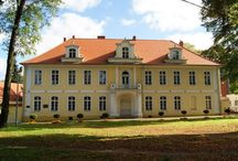 Drezdenko - Pałac