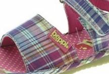 Cor de Ervilha Shoes